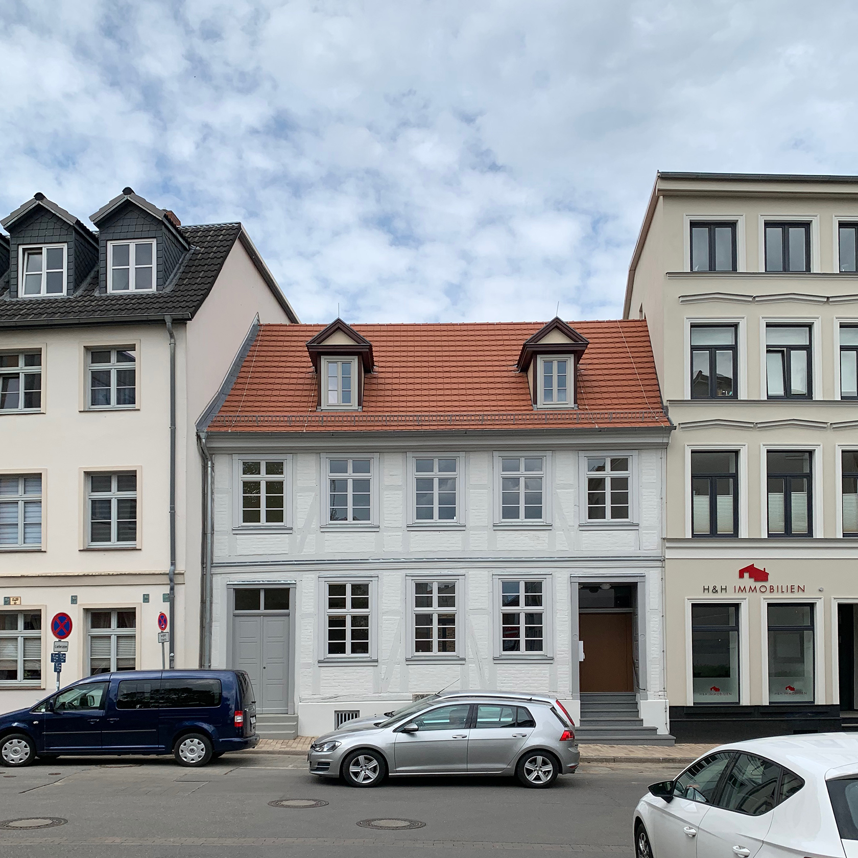 Jüdische Gemeinde Schwerin